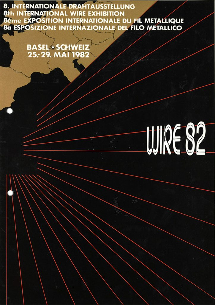Basel_Wire_1982_1