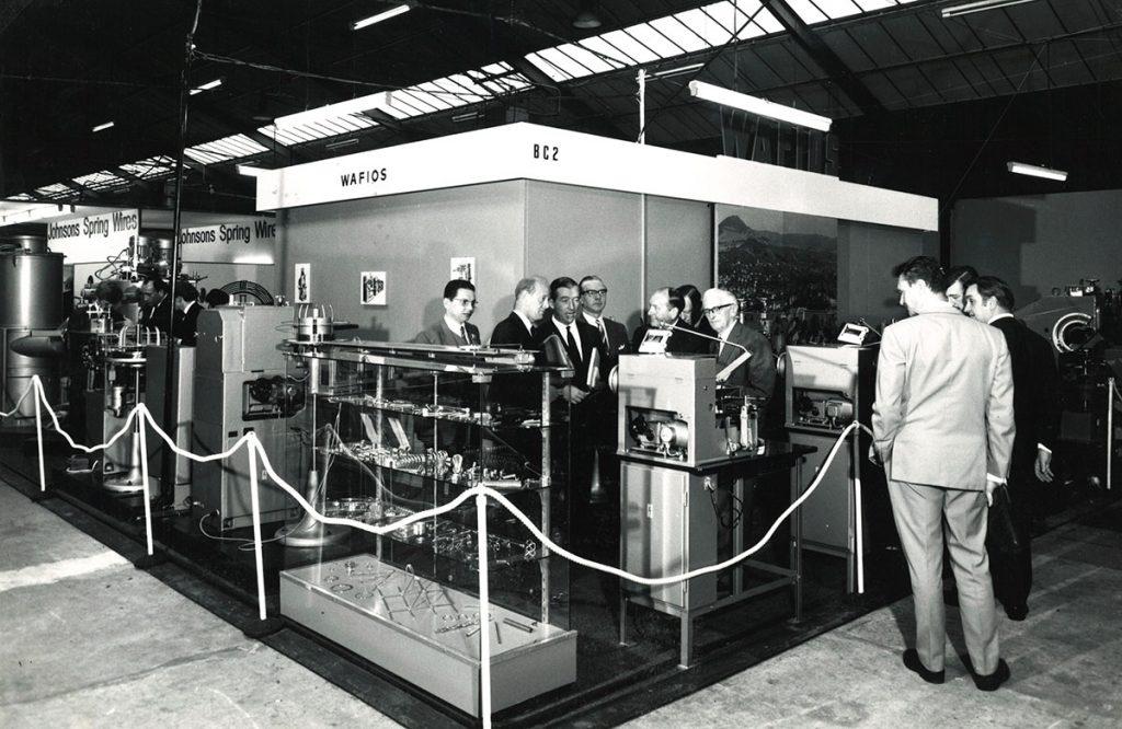 London_Wire-Exhibition_1967