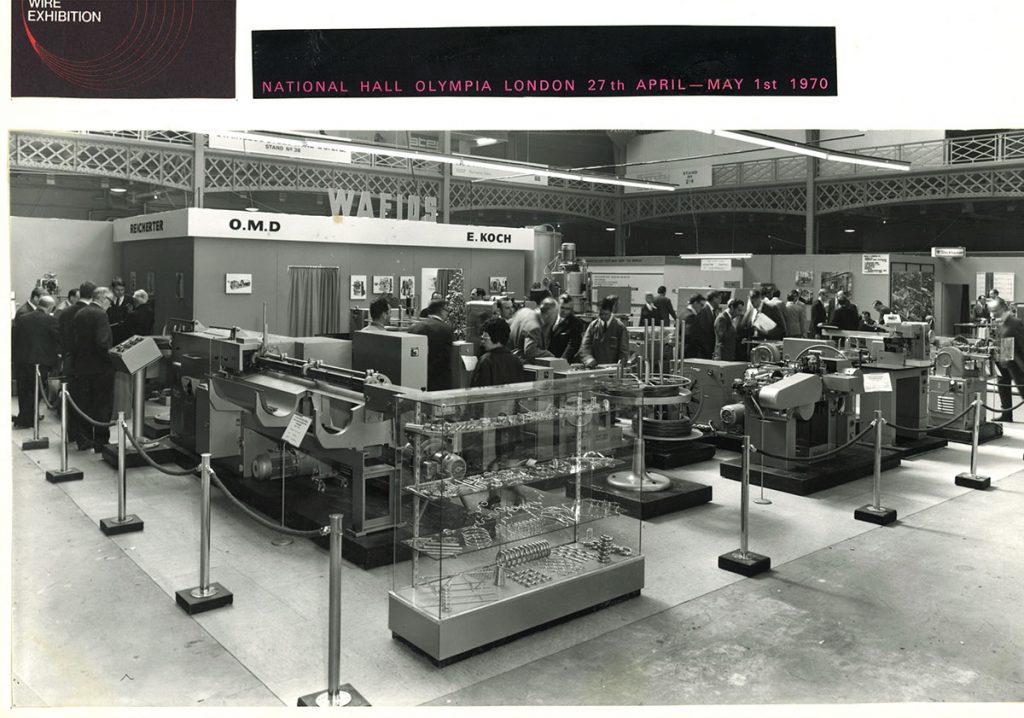 London_Wire-Exhibition_1970_1