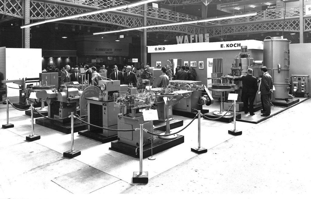 London_Wire-Exhibition_1970_2