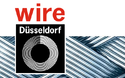 Messe Düsseldorf sets new date for the wire & Tube 2022 on 9 – 13 May